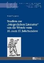 Witold Wojtowicz Studien Zur