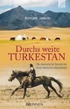 Jantzen, Hermann Durchs weite Turkestan