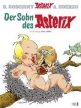 Goscinny, René Asterix 27: Der Sohn des Asterix