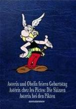 Uderzo, Albert Asterix Gesamtausgabe 13
