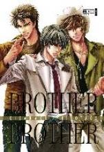 Kisaragi, Hirotaka Brother x Brother 03