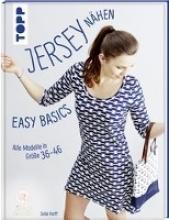 Korff, Julia Jersey nähen - Easy Basics