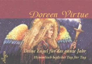 Virtue, Doreen Deine Engel fr das ganze Jahr