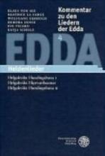 See, Klaus von Kommentar zu den Liedern der Edda 4