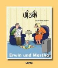 Stein, Uli Erwin und Martha