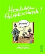 Butschkow, Peter Herzlichen Glckwunsch zur bestandenen Prfung!