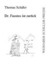 Schäfer, Thomas Dr. Faustus ist zurck