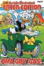 Disney Lustiges Taschenbuch Enten-Edition 47
