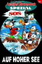 Disney Lustiges Taschenbuch Spezial Band 57