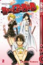 Tamura, Ryuhei Beelzebub 02