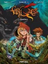 Jenkins, Paul Fairy Quest 01