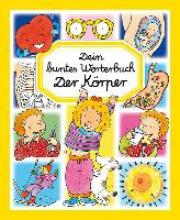 Dein buntes Wrterbuch: Der Krper