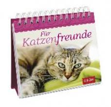 F�r Katzenfreunde