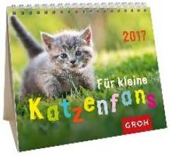 Fr kleine Katzenfans 2017