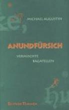 Augustin, Michael Anundfürsich
