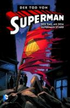 Jurgens, Dan Superman: Der Tod von Superman 01