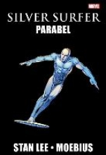 Lee, Stan Silver Surfer - Parabel