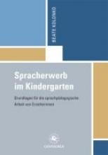 Beate Kolonko Spracherwerb im Kindergarten