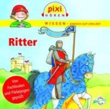 Thörner, Cordula Pixi Wissen. Ritter