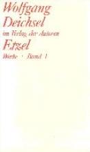 Deichsel, Wolfgang Werke Etzel