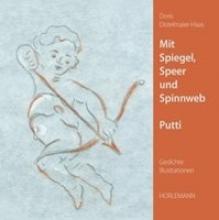 Distelmaier-Haas, Doris Mit Spiegel, Speer und Spinnweb