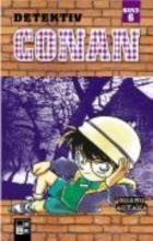 Aoyama, Gosho Detektiv Conan 06