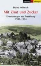 Hellmich, Heinz Mit Zimt und Zucker