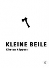 Küppers, Kirsten Kleine Beile