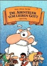 Klotzbücher, Hartmut Die Abenteuer vom lieben Gott 1