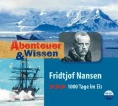 Wakonigg, Daniela Fridtjof Nansen