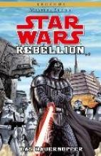 Williams, Rob Star Wars Masters 12 - Rebellion II - Das Bauernopfer