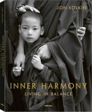 Jon Kolkin, Inner Harmony
