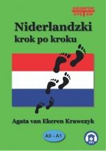 Agata van Ekeren - Krawczyk Niderlandzki krok po kroku A0-A1