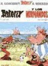 Goscinny, René Astérix y los Normandos