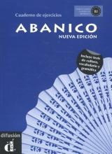 Ruiz Fajadro, Guadalupe Abanico B2. Cuaderno De Ejercicios