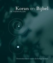 Marlies ter Borg , Koran en Bijbel in verhalen