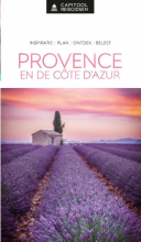 Capitool , Provence en de Cote d`Azur