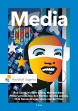 Crone, Vincent / Leurs, Rob Inleiding media en maatschappij
