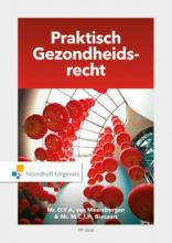 D.Y.A. van Meersbergen, M.C.I.H.  Biesaart Praktisch gezondheidsrecht