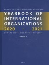 , Yearbook of International Organizations 2020-2021, Volume 3