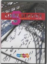 Patrick  Schuitema, Esther  Tiggelers Libre service 5 VWO Docenten- DVD