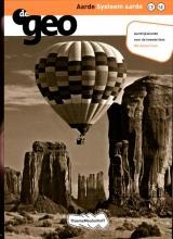 J.H.A.  Padmos De Geo Aarde systeem aarde havo tweede fase Werkboek