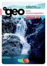J.H.A. Padmos H.M. van den Bunder, De Geo Aarde Klimaatvraagstukken Werkboek VWO