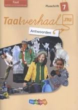 Hetty van den Berg , Antwoorden Groep 7 Plusschrift