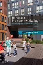 Jan Fokkema Ed Nozeman, Handboek projectontwikkeling
