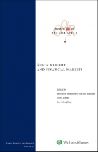 , Sustainability and financial markets