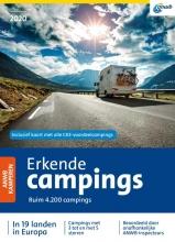 , Erkende Campings 2020