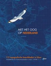 Reijers Kaartproducties BV , 112 Topografische kaartbladen 1:50.000