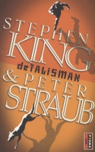 Stephen  King De talisman