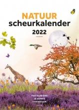 , Natuurscheurkalender 2022